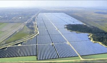 Energia sustentável - energia solar - DBTEC - Usina fotovoltaica