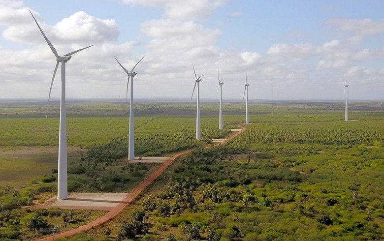 Casa dos ventos - energia renovável - grupo moura