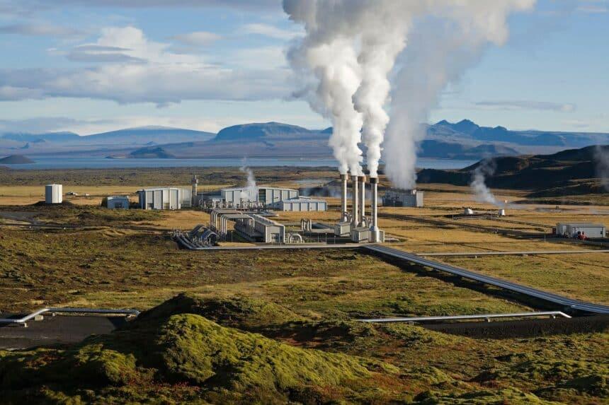 Como Funciona a Energia Geotérmica