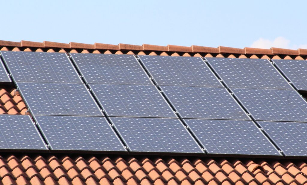 Eficiência do Painel Solar
