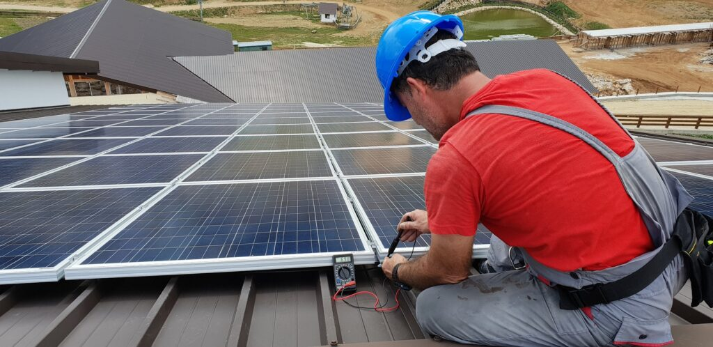 Energia Solar Fotovoltaica Vantagens e Desvantagens