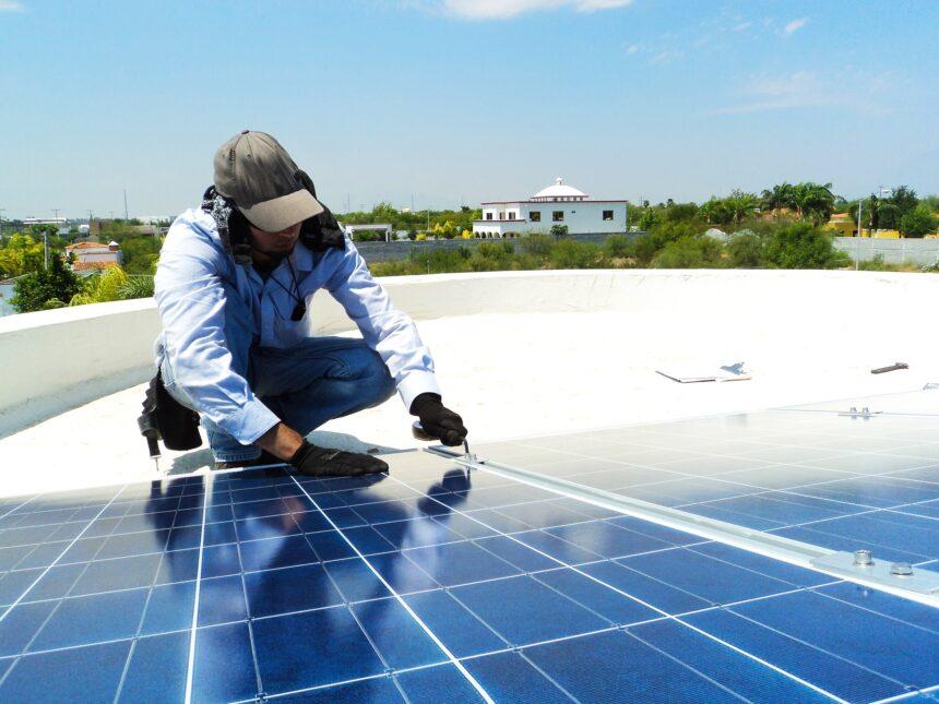 Quais os tipos de Painel Solar Fotovoltaico