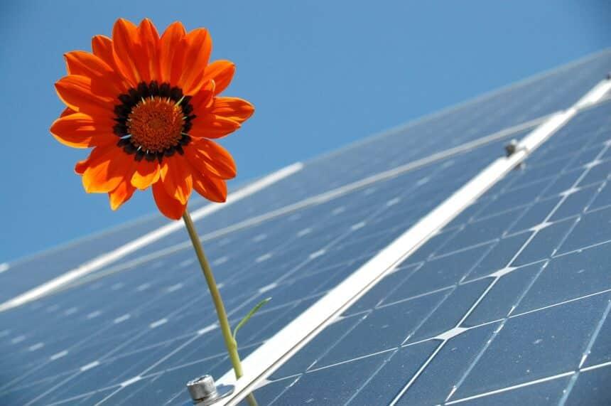 Melhor direção do Painel Solar Fotovoltaico