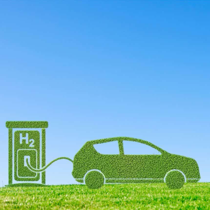 hidrogênio verde - carbono - energia - Air products