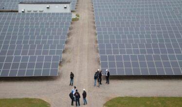 energia solar - energia solar fotovoltaica - geração distribuída -