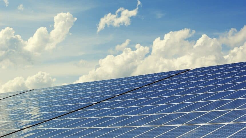 Energea - energia solar - investimentos - Minas Gerais -