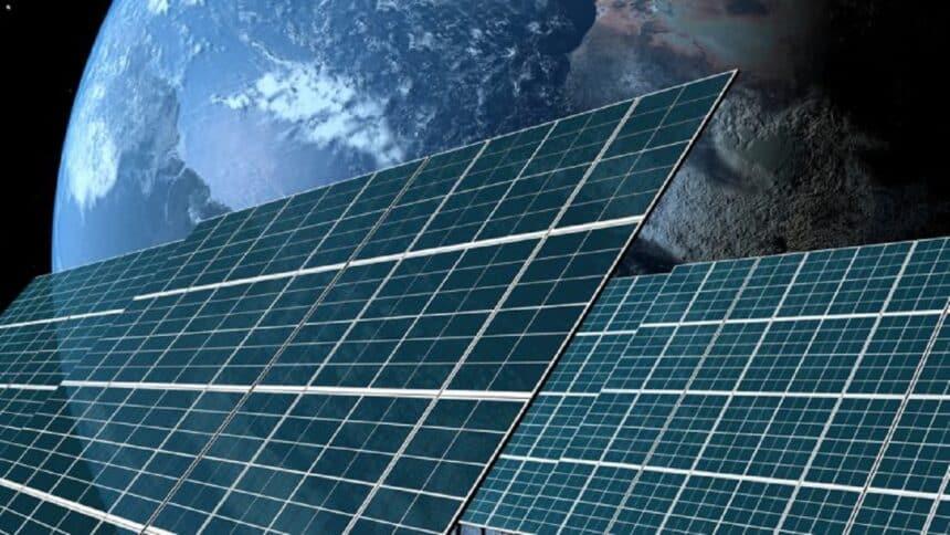 Energia solar - energia renovável - mercado - energia solar infinita - espaço