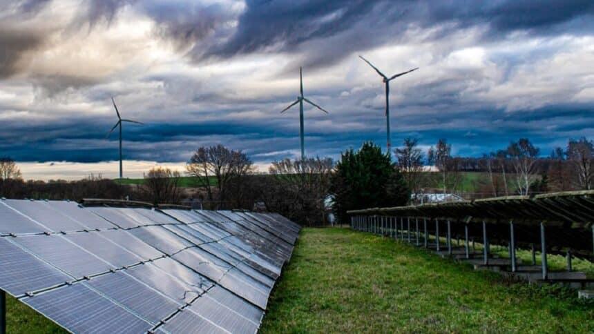 ICS - energia solar - baterias - energia eólica - termelétricas - hidrelétricas