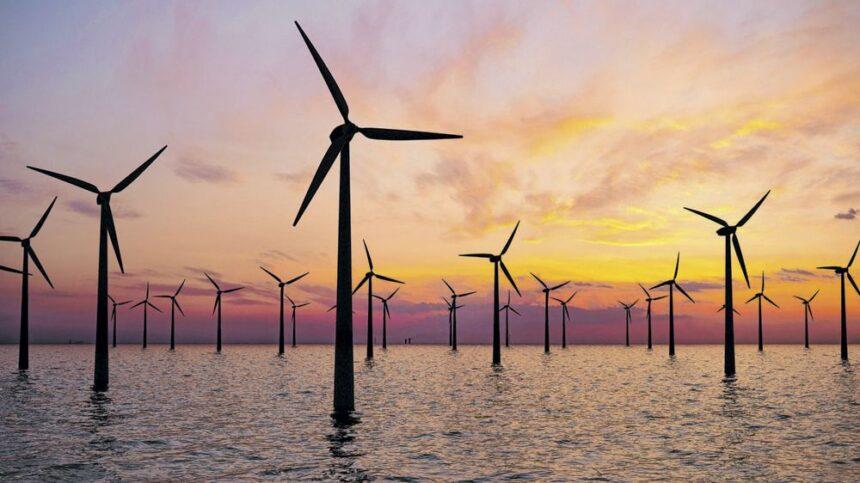 Energia eólica – offshore – Rio Grande do Norte