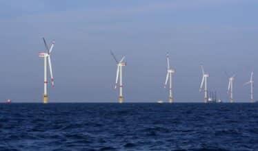 Prumo logística - energia eólica - energia eólica offshore - Porto do Açu - RJ