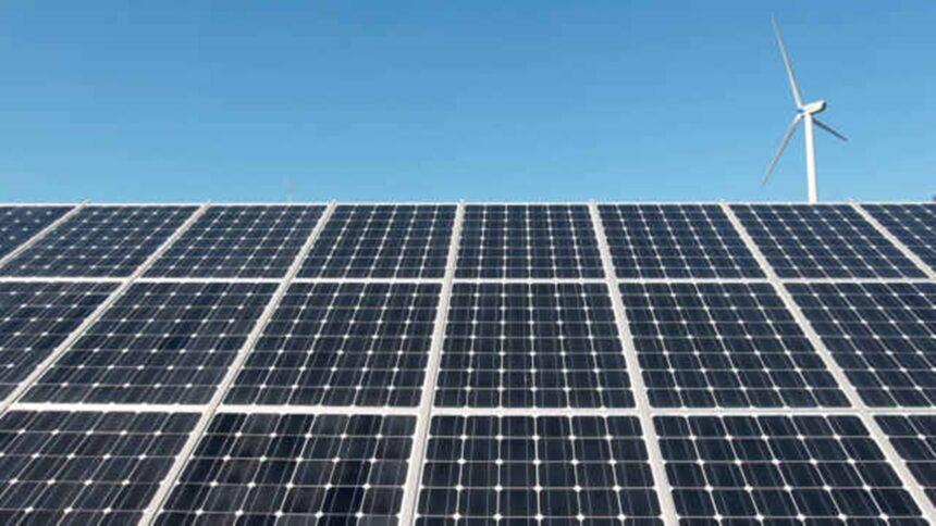 energia - energia renovável