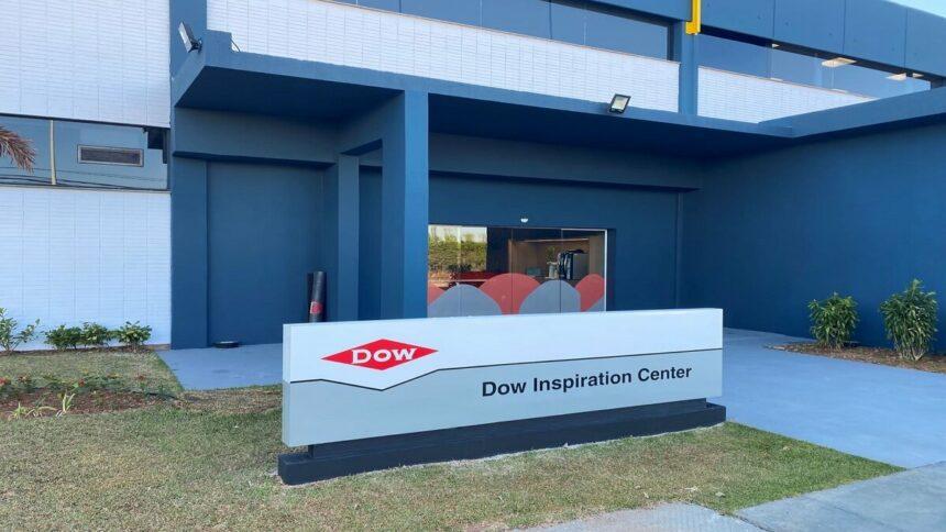 Dow terá empresas funcionando 100% com Energia Renovável. Para que isso fosse possível, uma parceria foi fechada com a Atlas Renewable Energy