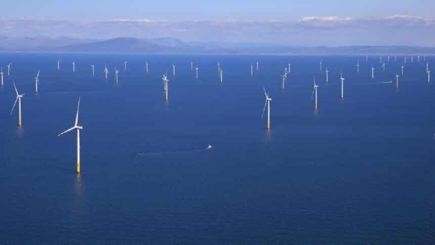 RN - Rio grande do Norte - energia eólica offshore - energia eólica - complexo de energia eólica