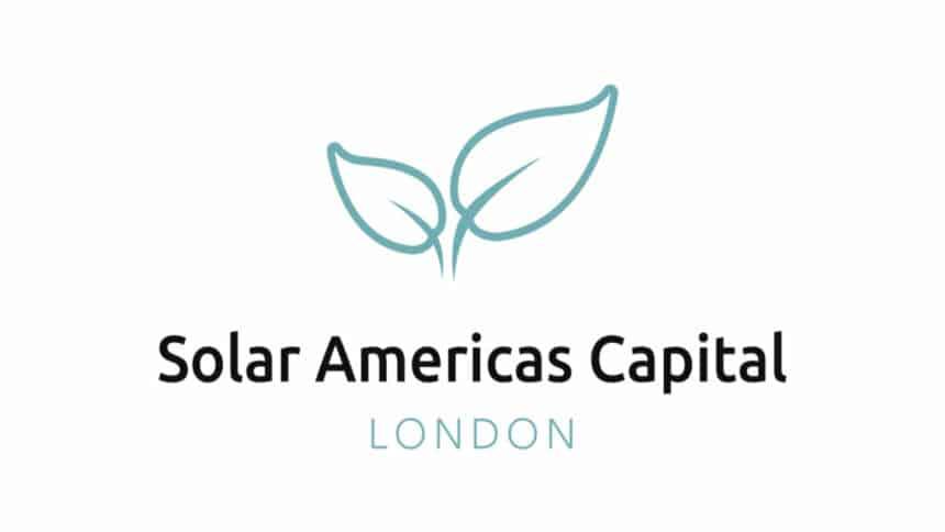 A Solar Americas Capital, bastante conhecida no mercado devido aos bons investimentos em energia solar, veio para Brasil para investir em energia renovável