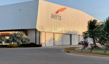 Algumas vagas de emprego estão sendo ofertadas pela Aeris, empresa de Energia Renovável. Para participar dos processos seletivos, basta anexar currículo