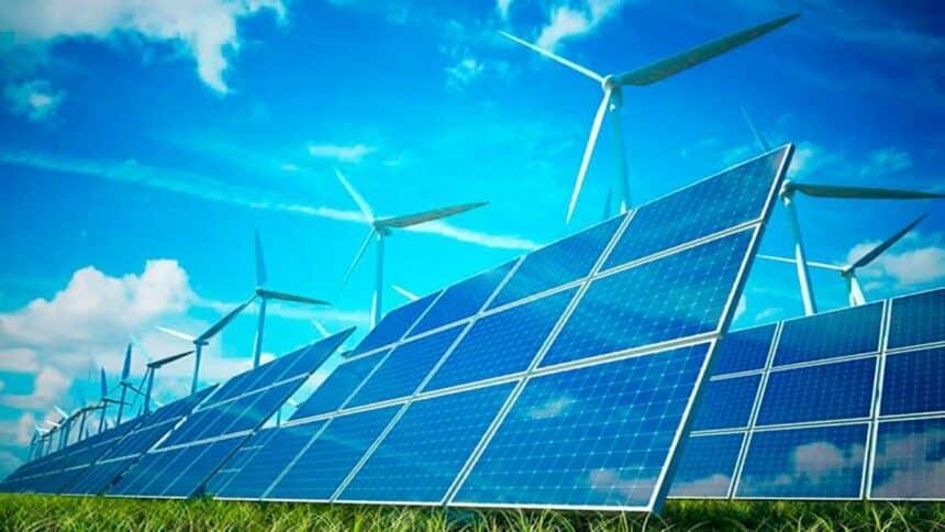 Energia renovável recebe R$ 5,2 bilhões para investir em complexo híbrido de energia eólica e solar em Minas Gerais, gerando 400 novas vagas de emprego
