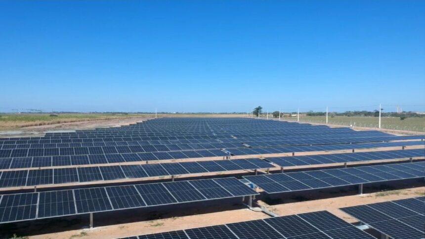 A Vivo está buscando ampliar os projetos de Biogás, energia solar e usinas hídricas, através de geração distribuída, como uma opção de energia renovável
