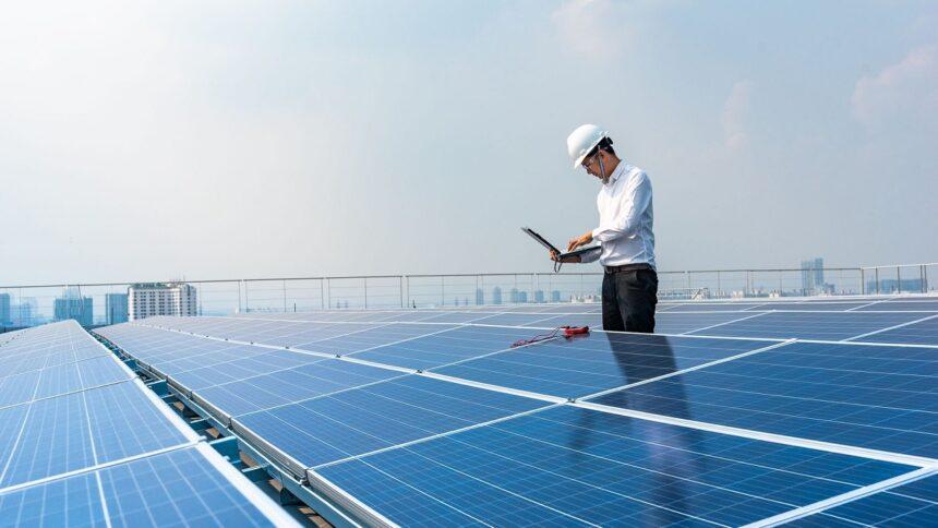 Energia renovável - investimentos - crise hídrica - empregos