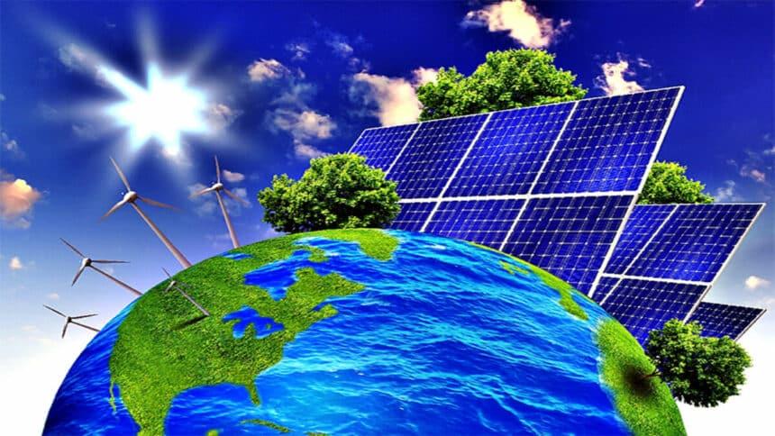 Programa de Crescimento Verde ofertado pelo Governo Federal visa gerar vagas de emprego em Energia Renovável e outros setores sustentáveis