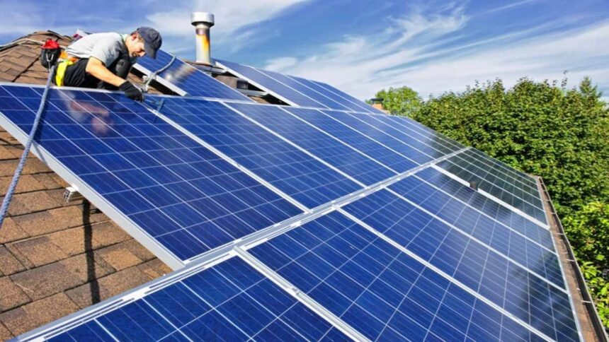 energia solar - energia -